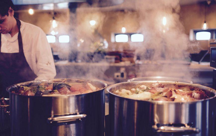 Decálogo del cocinero