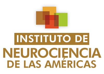 Logo Instituto de neurociencia de las americas
