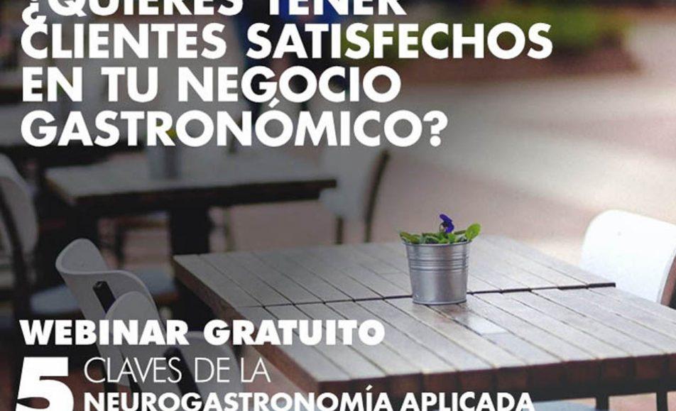 ¿Quieres tener clientes satisfechos en tu negocio gastronómico?
