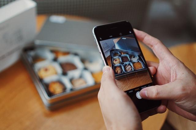 Fotografía gastronómica y su importancia
