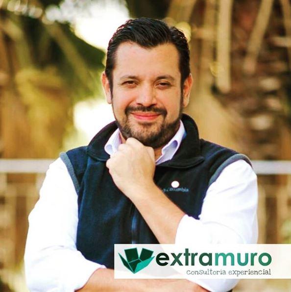 Pablo Medina Garcia