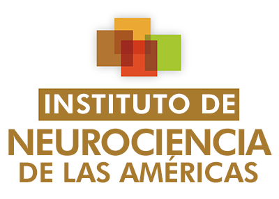 Logo Instituto de neurociencia de las americas